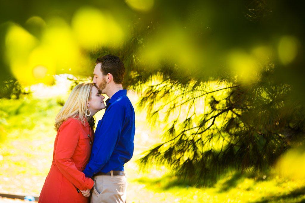 Buffalo Wedding Photography - Niawanda Park